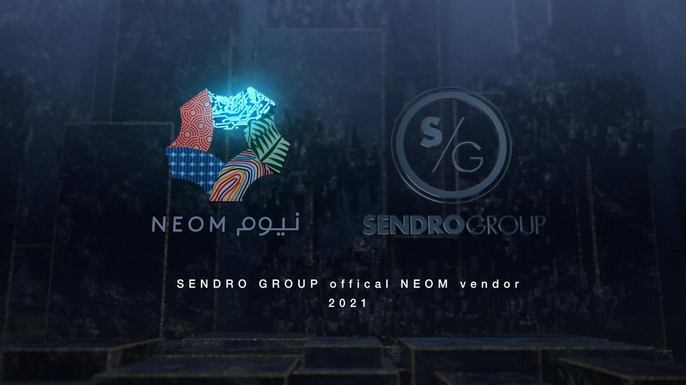 Sendro Group NEOM