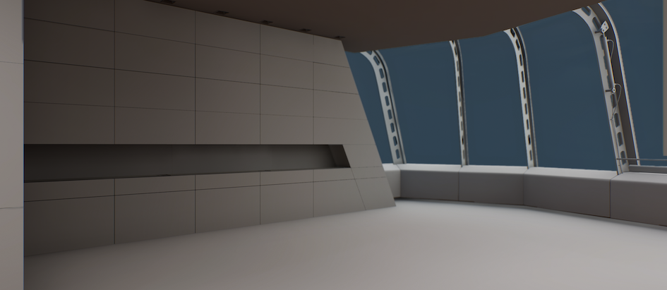 VR house layer 3